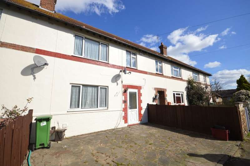 3 Bedrooms Property for sale in Hazel Drive, Erith, DA8