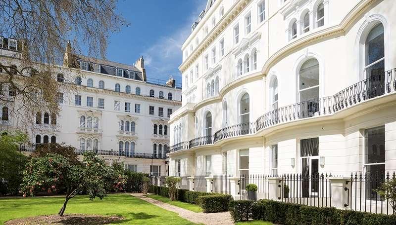 1 Bedroom Flat for sale in Kensington Garden Square, Notting Hill, London, W2