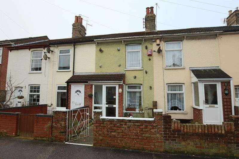 3 Bedrooms House for sale in Southwell Road, Lowestoft