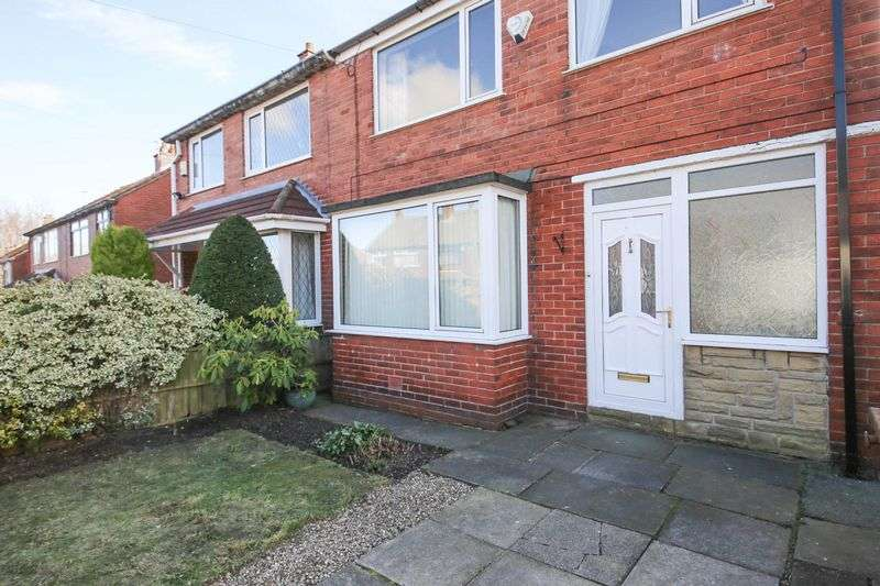 3 Bedrooms Semi Detached House for sale in Alexandra Crescent, Pemberton, Wigan