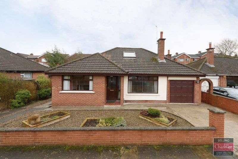 3 Bedrooms Detached Bungalow for sale in 12 Marylebone Park, Belfast, BT9 5HF