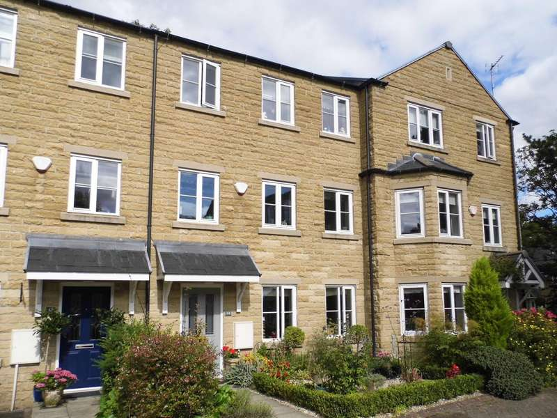 4 Bedrooms House for sale in Southgate Mews, Morpeth