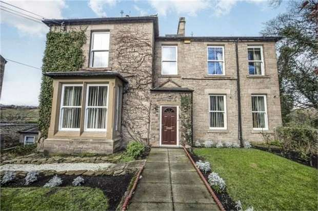 6 Bedrooms Detached House for sale in Low Westwood, Low Westwood, Newcastle upon Tyne, Durham