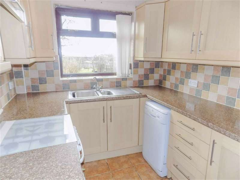 3 Bedrooms Terraced House for sale in Chorley New Road, Horwich, Bolton, Lancashire