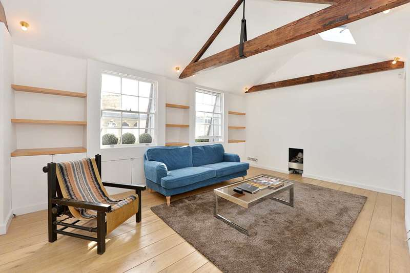 1 Bedroom Apartment Flat for sale in Chesham Street, Belgravia SW1