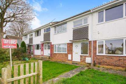 3 Bedrooms Terraced House for sale in Northfield, Yate, Bristol, Gloucestershire