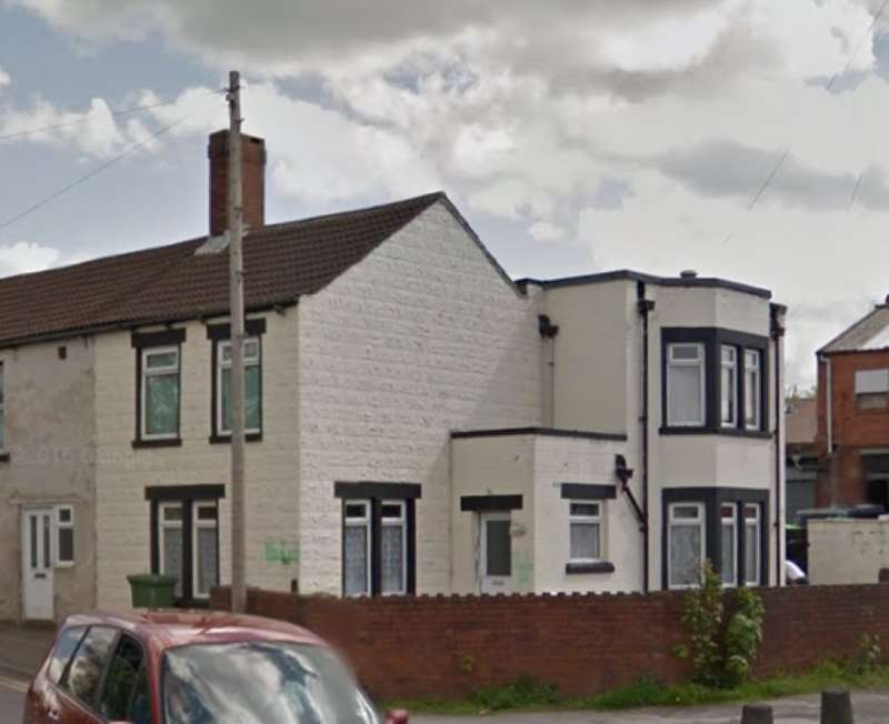 3 Bedrooms End Of Terrace House for sale in Flanshaw Lane, Wakefield, West Yorkshire, WF2 9JE