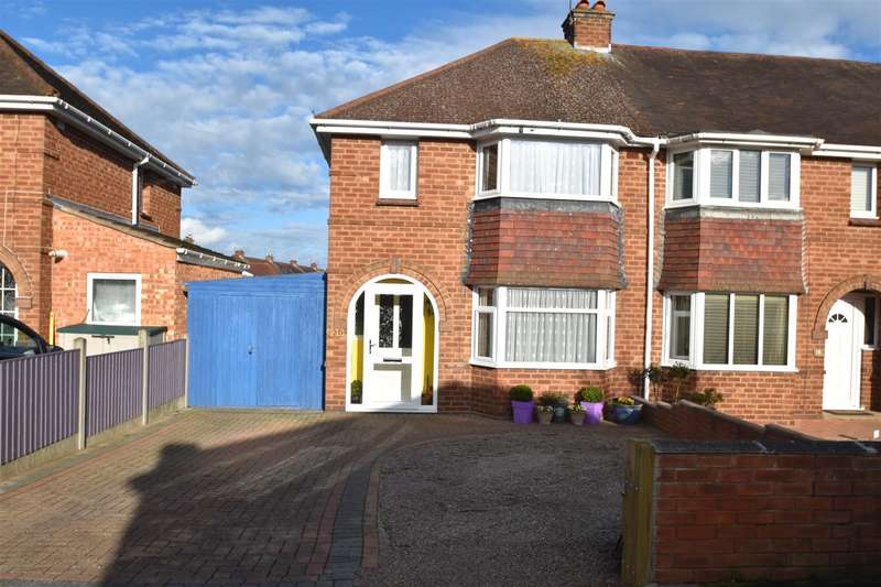 3 Bedrooms Property for sale in Skinner Road, Worcester