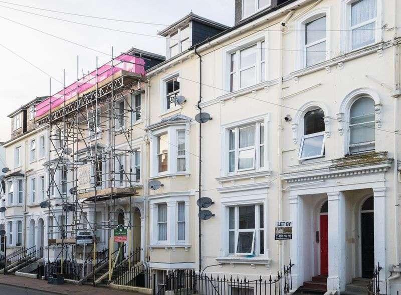 1 Bedroom Flat for sale in Dudley Road, Tunbridge Wells