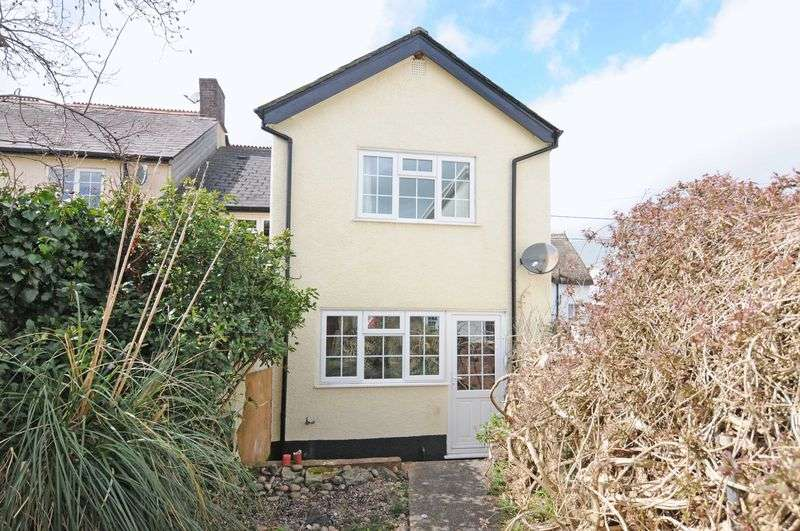 3 Bedrooms House for sale in Kennford