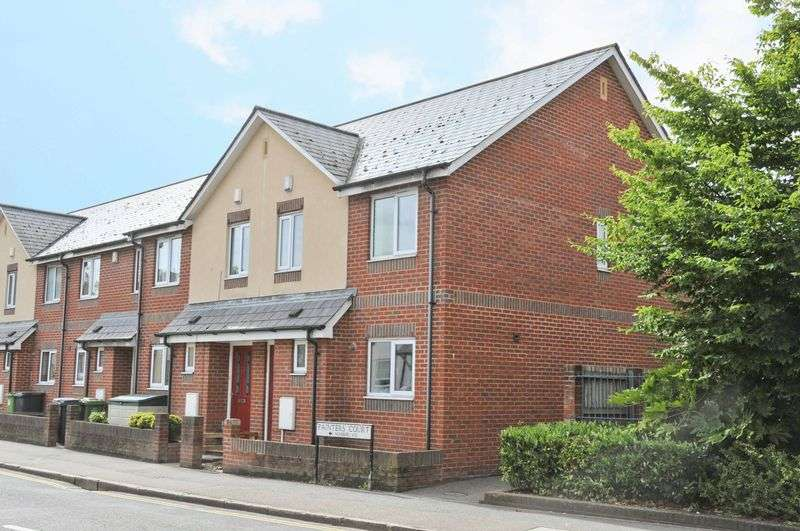 3 Bedrooms House for rent in QUAYSIDE AREA, EXETER