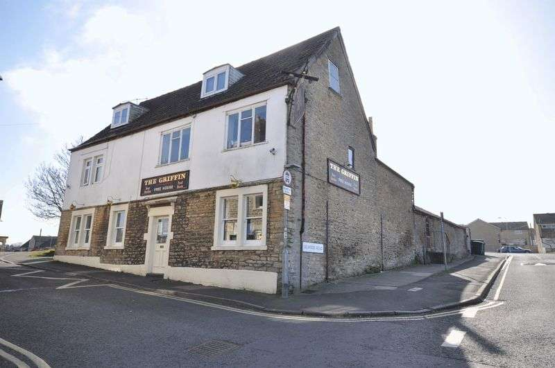 6 Bedrooms Property for sale in Edge of Town Centre, Frome