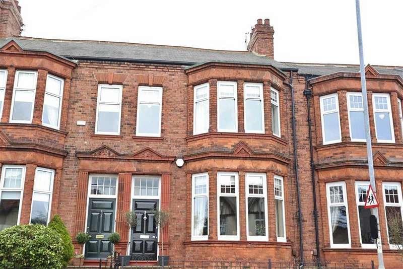 4 Bedrooms Terraced House for sale in The Westlands, High Barnes, Sunderland, SR4