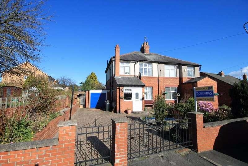 3 Bedrooms Semi Detached House for sale in Rosemead Avenue Willington, Crook