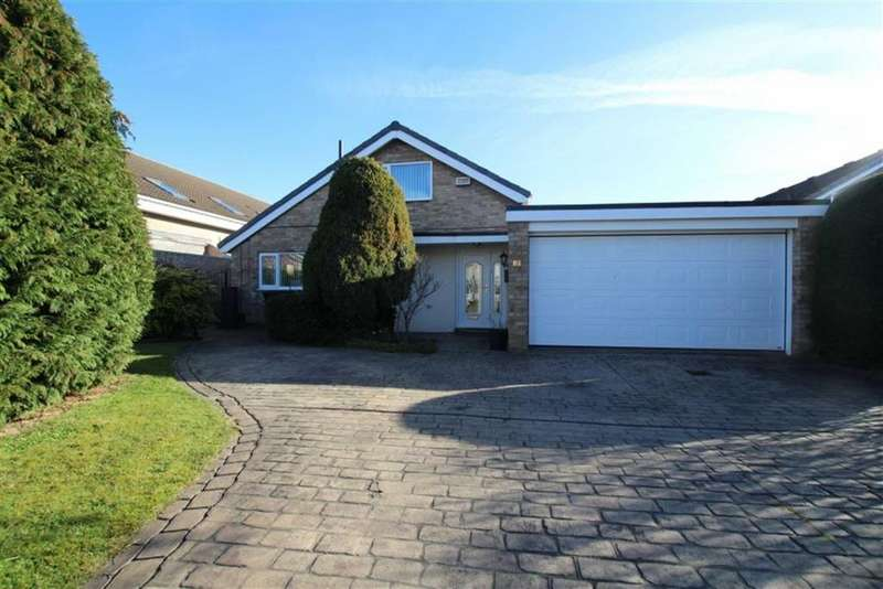4 Bedrooms Detached Bungalow for sale in The Larun Beat, Yarm, Cleveland