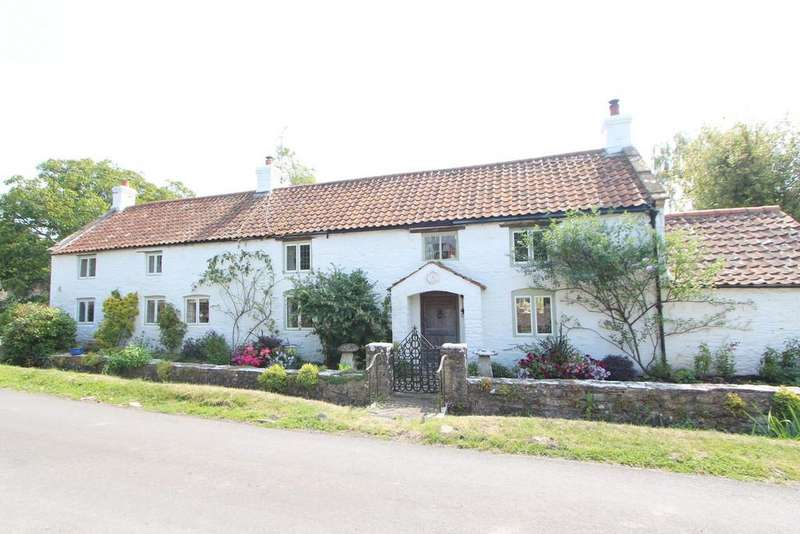 4 Bedrooms Cottage House for sale in Stunning cottage in Stone Allerton