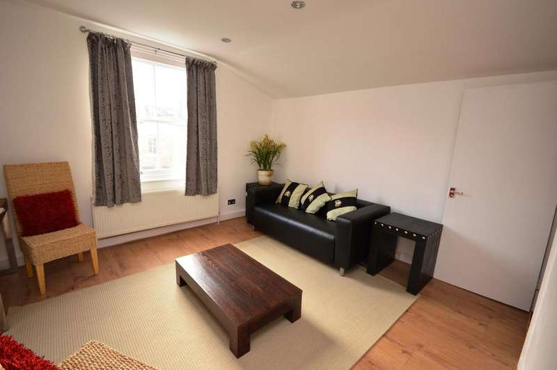1 Bedroom Flat for sale in Tressillian Road London SE4
