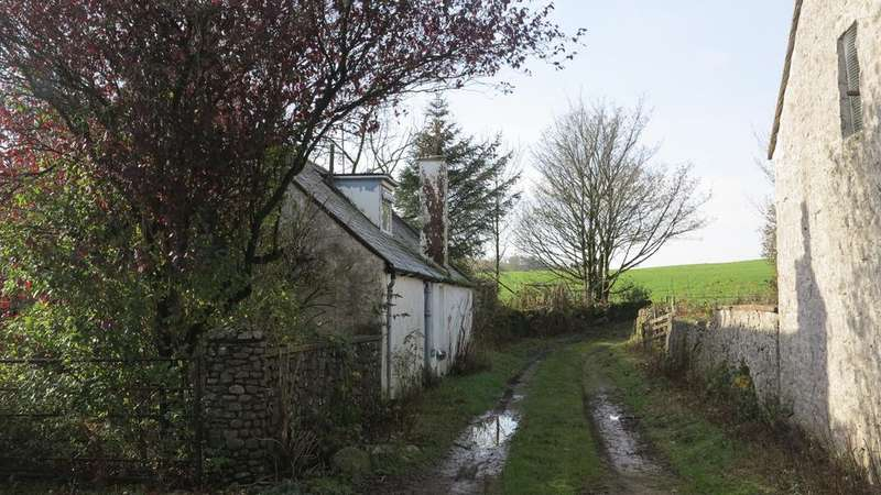 Land Commercial for sale in Development Site at Meikle Larg Farm, Crocketford, DG2