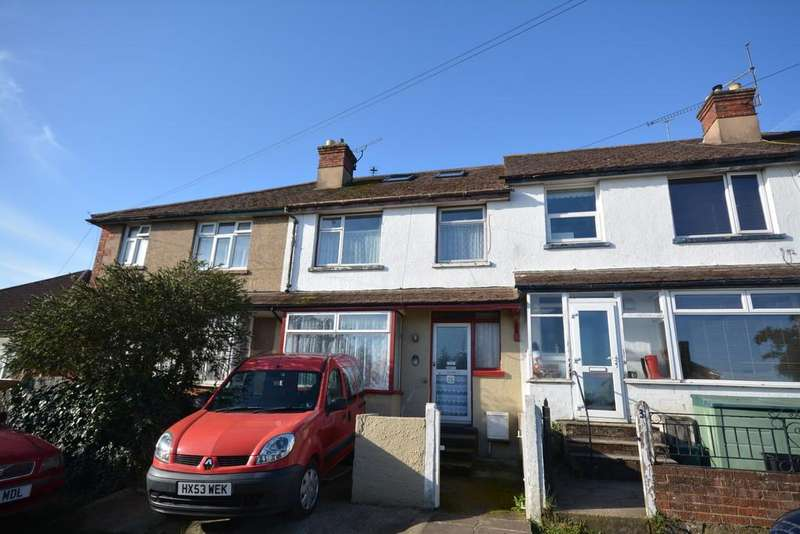3 Bedrooms Terraced House for sale in Laurel Estate, Cowes