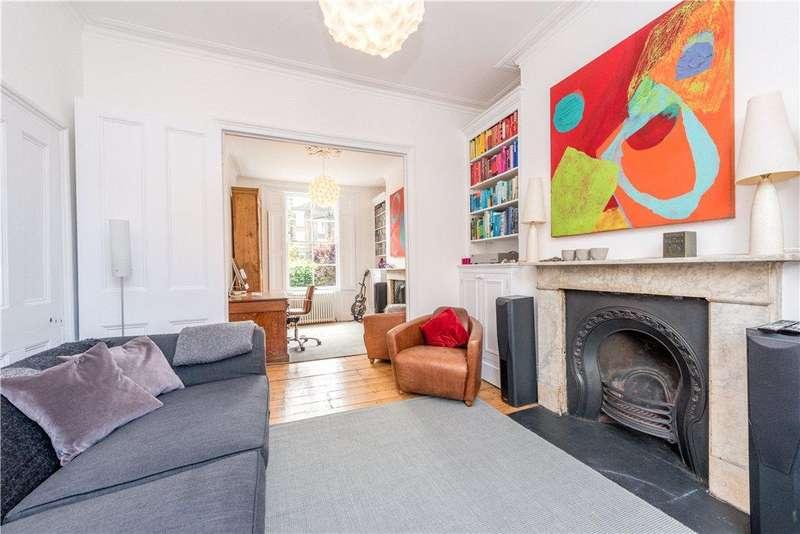 2 Bedrooms Terraced House for sale in Chantry Street, Angel, London, N1