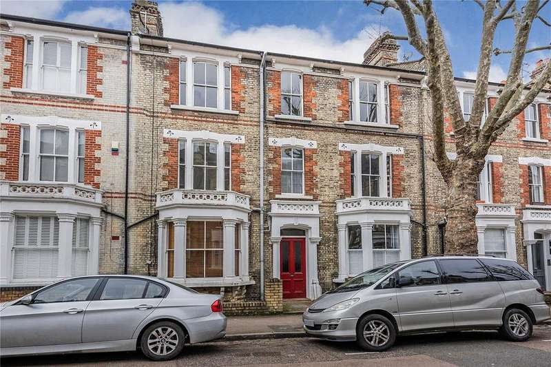 2 Bedrooms Flat for sale in Stavordale Road, London, N5