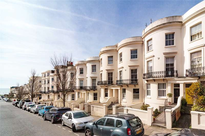 6 Bedrooms Terraced House for sale in Lansdowne Place, Hove, East Sussex, BN3