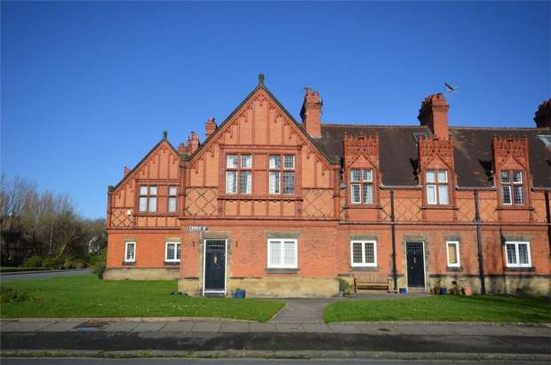 3 Bedrooms Terraced House for sale in Cross Street, Port Sunlight, Merseyside