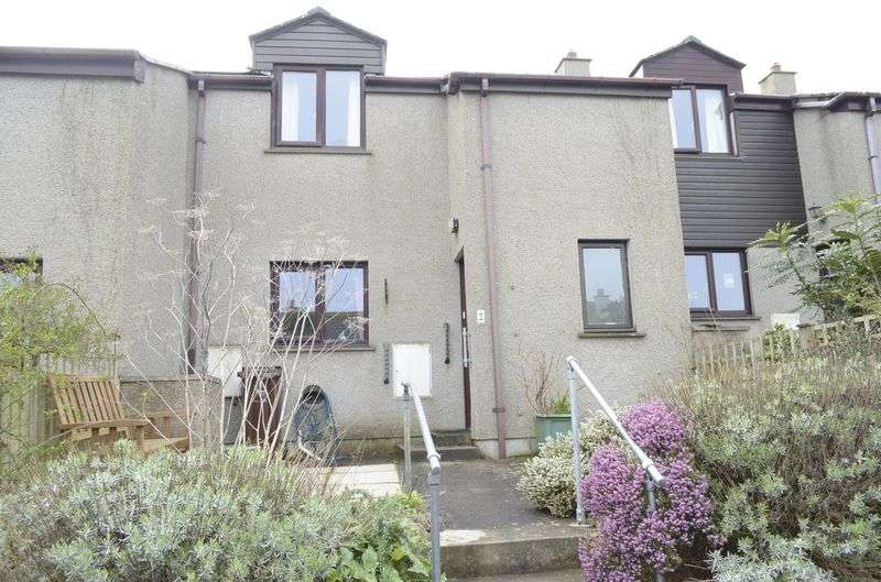 3 Bedrooms Terraced House for sale in Lelant Meadows, St. Ives