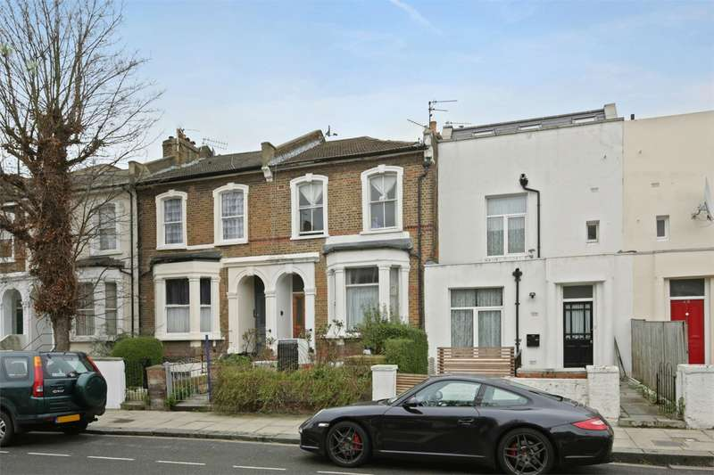 5 Bedrooms Town House for sale in Stowe Road, London