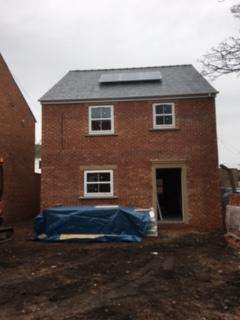 3 Bedrooms Detached House for sale in Belgrave Street, Chester, Cheshire, CH1