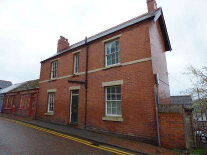 3 Bedrooms House for sale in Crane Street, Cefn Mawr, Wrexham, Wrecsam, LL14