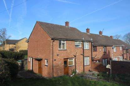 4 Bedrooms End Of Terrace House for sale in Fair Furlong, Withywood, Bristol