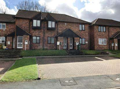 1 Bedroom Maisonette Flat for sale in Bridgeway, New Bradwell, Milton Keynes, Buckinghamshire