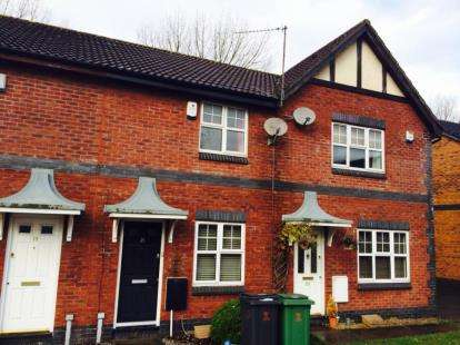 2 Bedrooms Terraced House for sale in Handley Road, Cardiff, Caerdydd