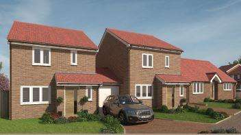 3 Bedrooms Link Detached House for sale in The Fenwicks, 623a Bristol Road South, Northfield, Birmingham