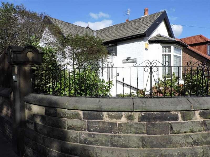2 Bedrooms Bungalow for sale in Offerton Lane, Offerton, Stockport