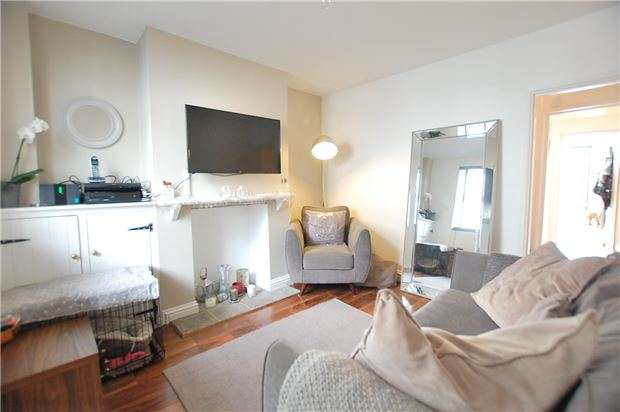 2 Bedrooms Terraced House for sale in Rosehill Street, CHELTENHAM, Gloucestershire, GL52 6SQ