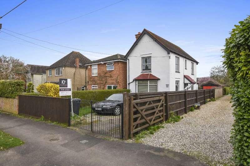 2 Bedrooms Detached House for sale in Upper Road, Kennington