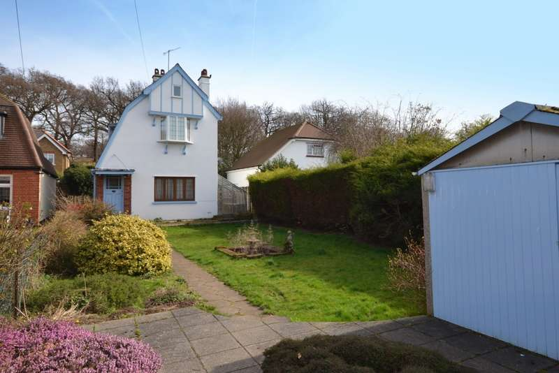 2 Bedrooms Detached House for sale in North Kingston
