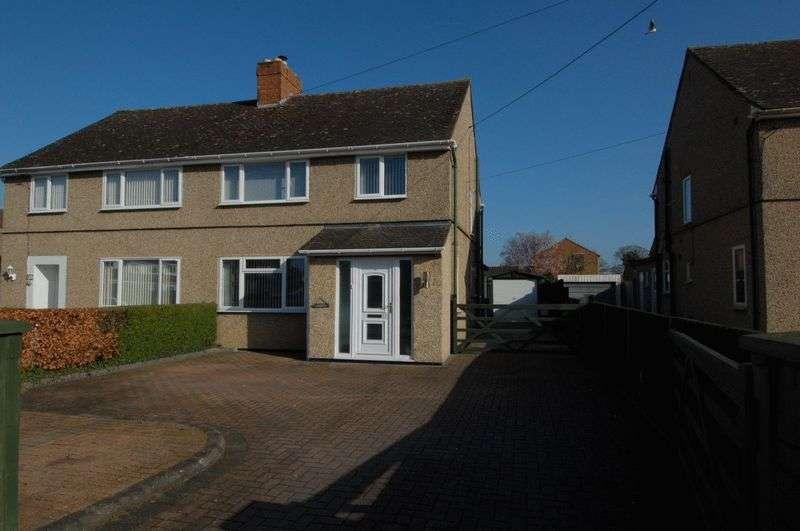 3 Bedrooms Semi Detached House for sale in Kidlington