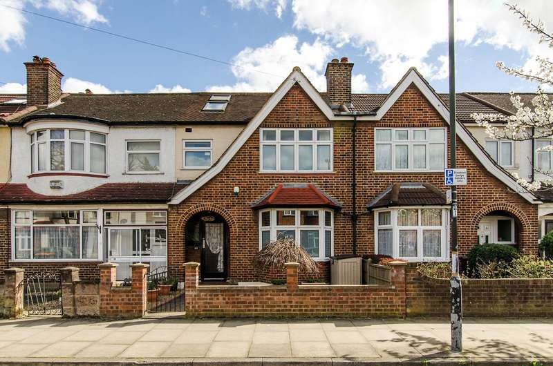 5 Bedrooms Terraced House for sale in Edgehill Road, Mitcham, CR4