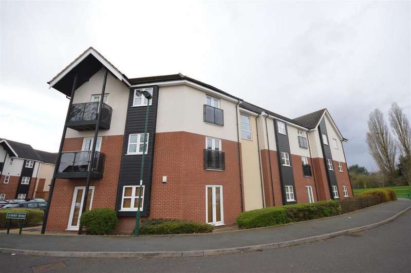 1 Bedroom Ground Flat for sale in Leyburn Road, Birmingham