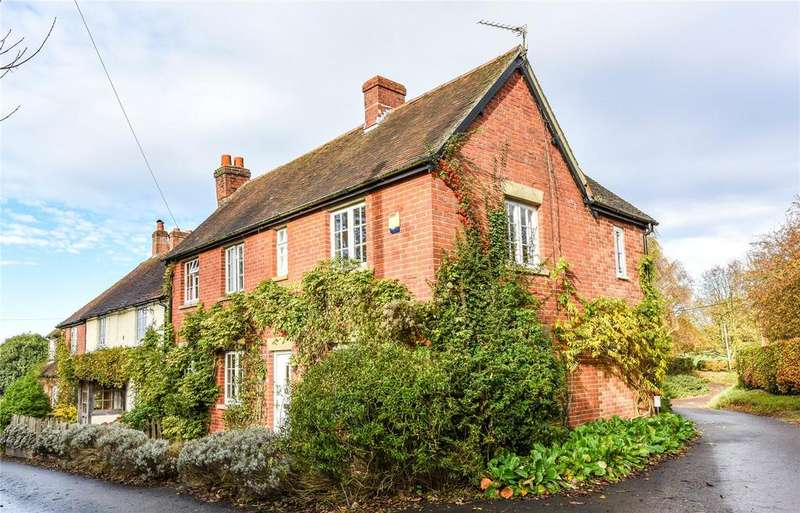 3 Bedrooms End Of Terrace House for sale in Ashton Lane, Bishops Waltham, Southampton, SO32