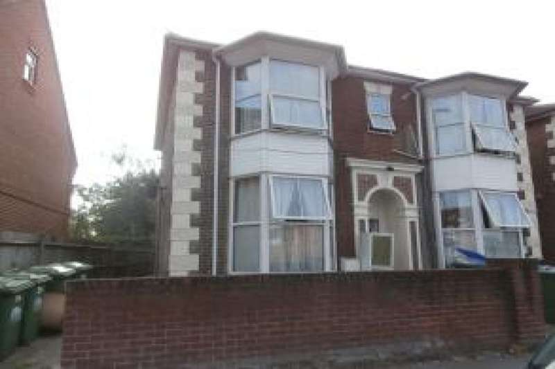 1 Bedroom Flat for rent in Shirley Road Shirley Road, Southampton, SO15