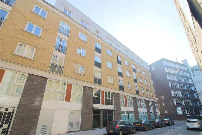 1 Bedroom Flat for sale in Colefax Building, 23 Plumbers Row, London