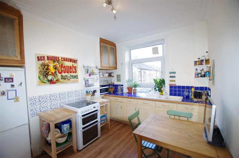 3 Bedrooms Terraced House for sale in Green Lane, Greetland, Halifax