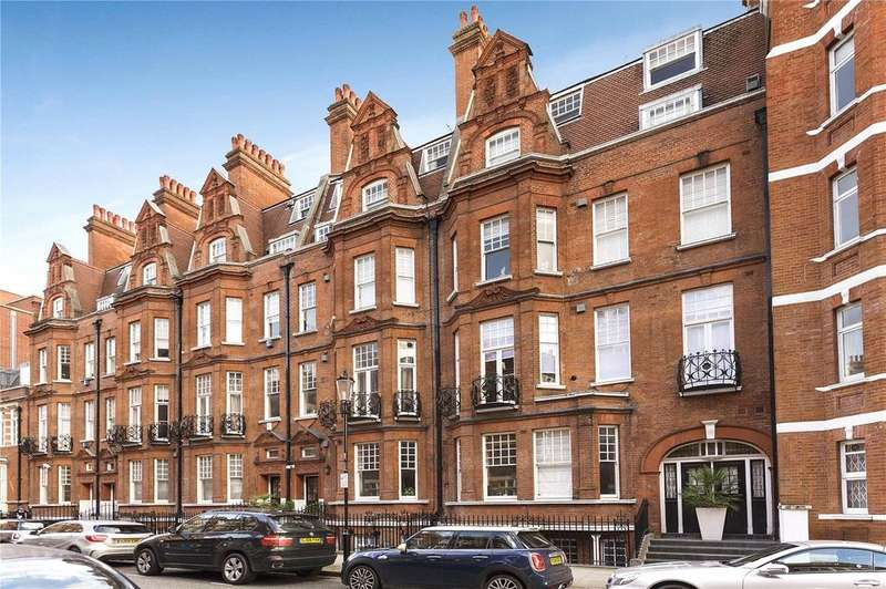 1 Bedroom Apartment Flat for sale in Culford Gardens, London, SW3
