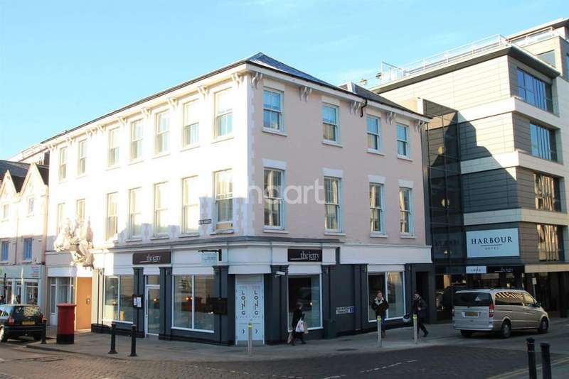 2 Bedrooms Flat for sale in The Residence, Guildford, Surrey