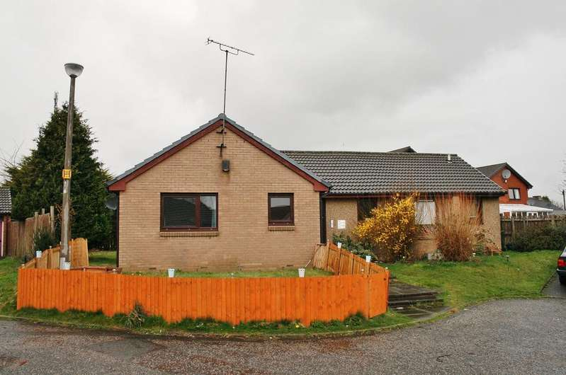 1 Bedroom Semi Detached Bungalow for sale in 6/1 North Greens, The Jewel, Edinburgh EH15 3RT