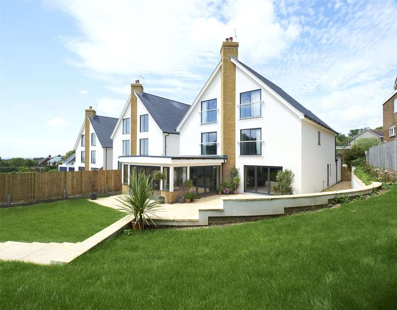 5 Bedrooms Detached House for sale in Hill Brow, Hove, East Sussex, BN3
